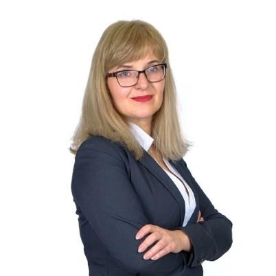 Ana Šušteršič